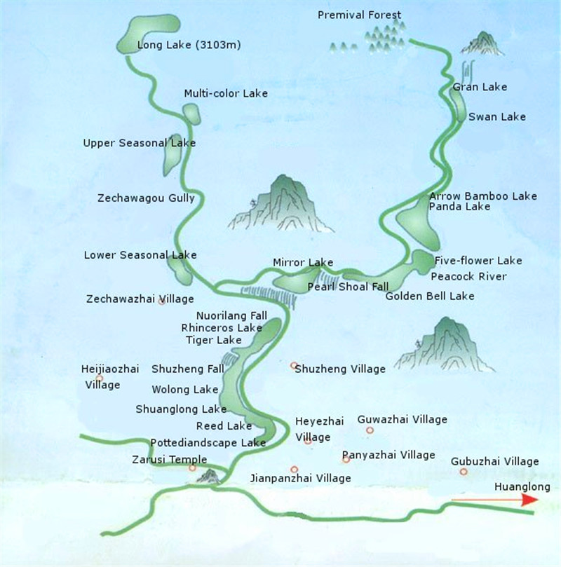 Jiuzhaigou Tour Map.jpg