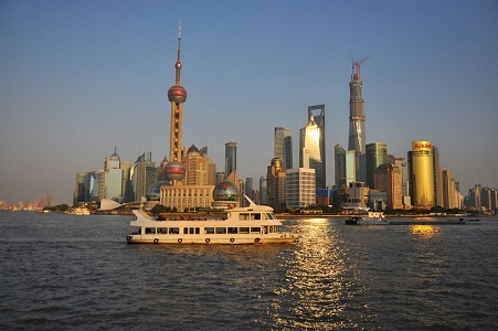 Shanghai Western-Style buildings by the Huangpu River.jpg