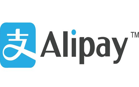 BIG NEWS with ALIPAY!