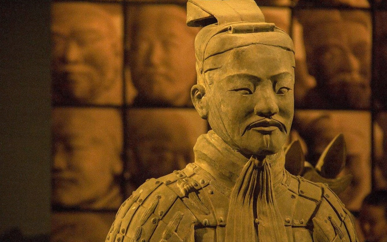 1 Day Xian Terra-cotta Musem and City Wall Tour