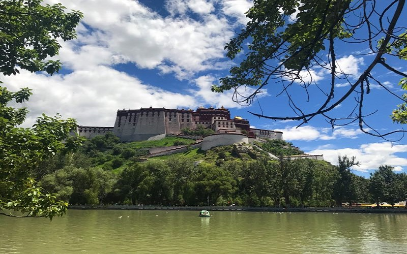 Lhasa City Guide